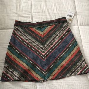 New Free People Skirt
